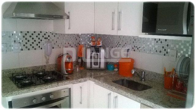 Apartamento de 2 dormitórios em Loteamento Country Ville, Campinas - SP