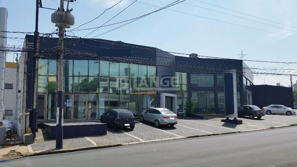 Salão comercial para locação, Jardim Guanabara, Campinas - SL0535.