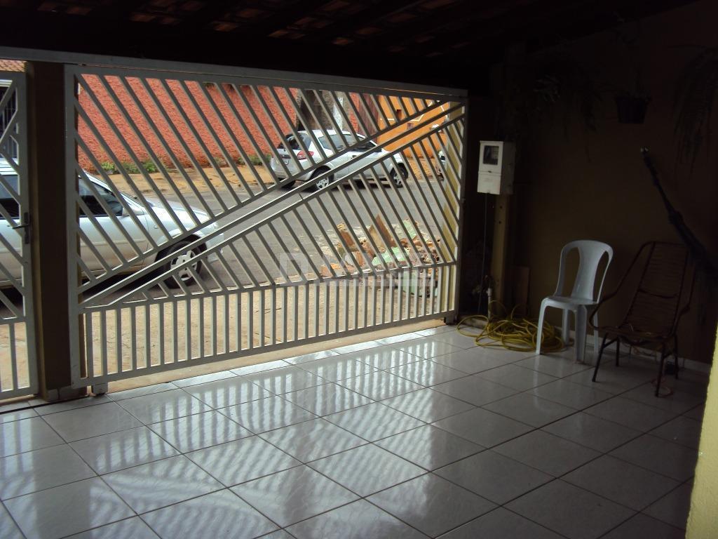 Casa de 3 dormitórios em Jardim Ipiranga (Nova Veneza), Sumaré - SP