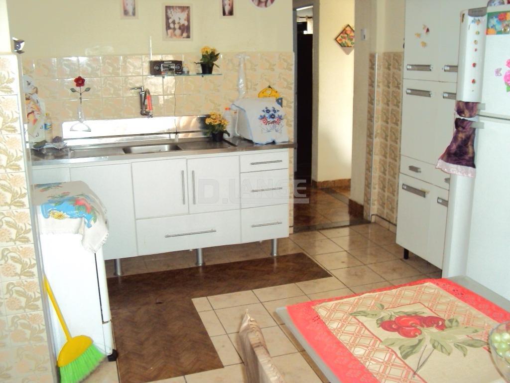 Casa de 2 dormitórios em Vila Costa E Silva, Campinas - SP
