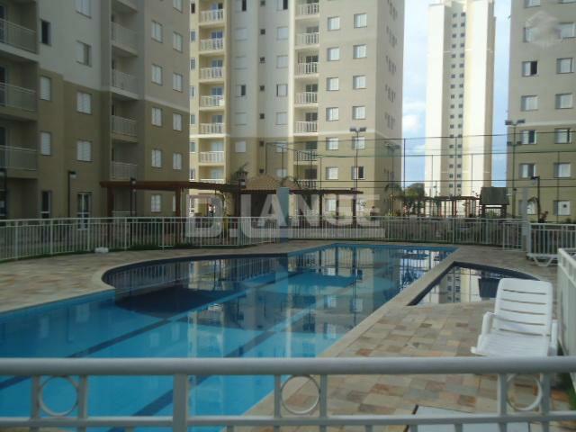 Apartamento de 2 dormitórios em Swift, Campinas - SP