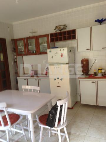 Casa de 3 dormitórios em Residencial Cândido Ferreira (Sousas), Campinas - SP