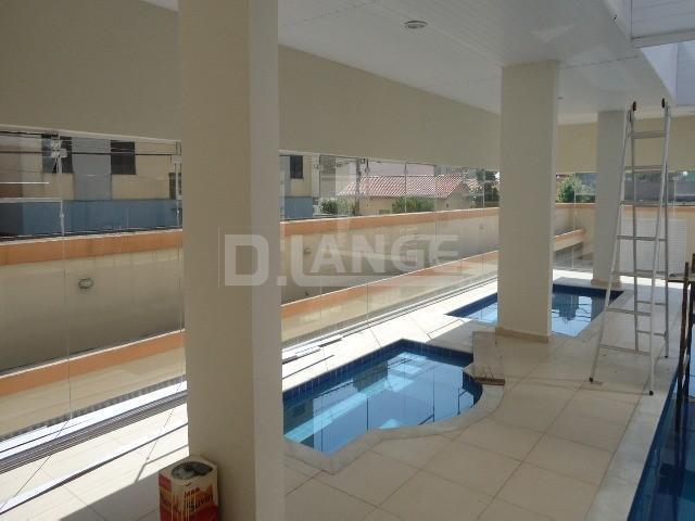 Apartamento de 1 dormitório à venda em Centro, Indaiatuba - SP