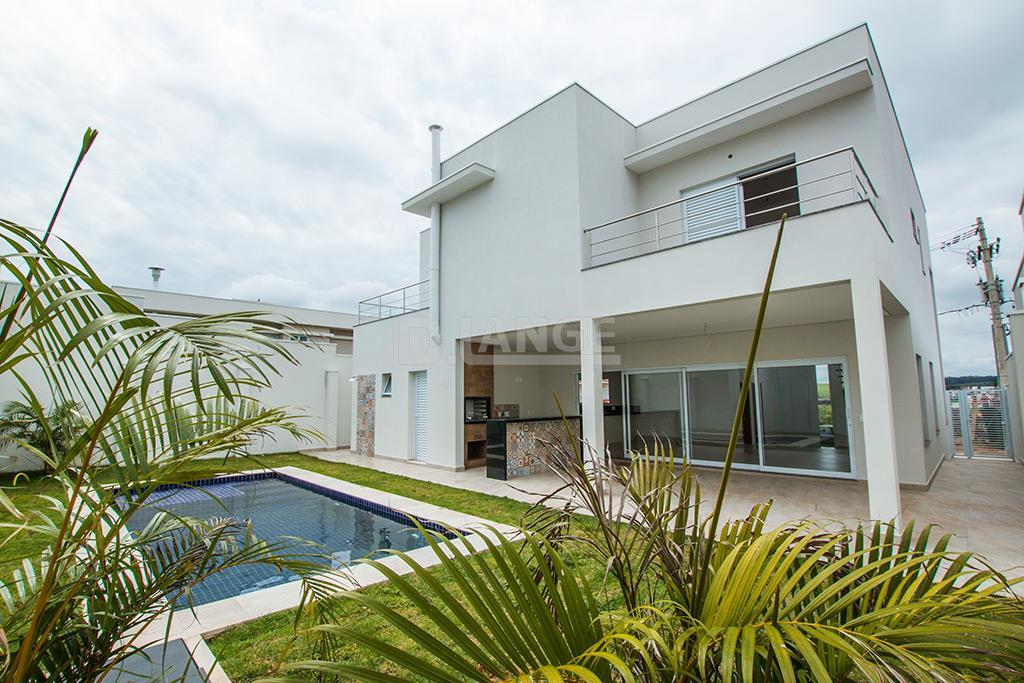 Casa de 4 dormitórios à venda em Loteamento Parque Dos Alecrins, Campinas - SP