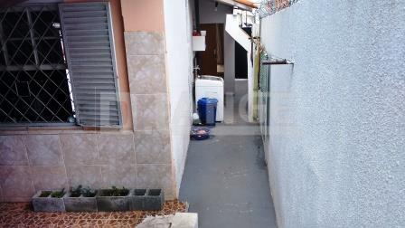Casa de 2 dormitórios em Vila Nova, Campinas - SP