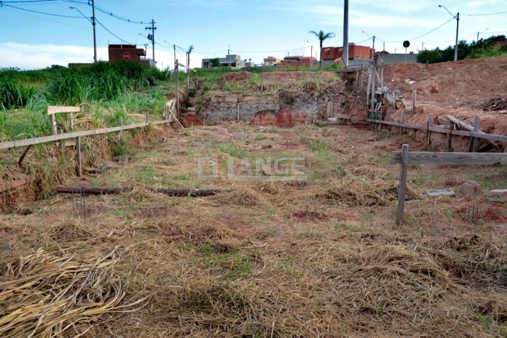 Terreno à venda em Residencial Parque Da Fazenda, Campinas - SP