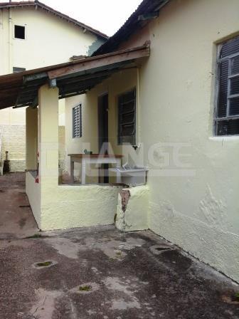 Casa de 3 dormitórios em Vila Aurocan, Campinas - SP