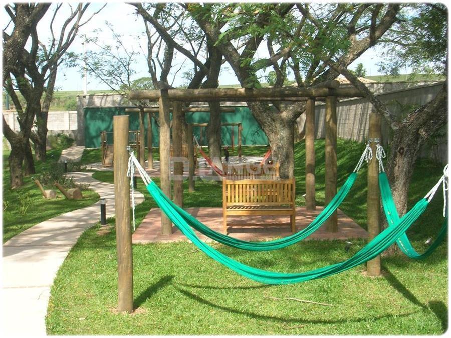 Terreno em Loteamento Parque Dos Alecrins, Campinas - SP