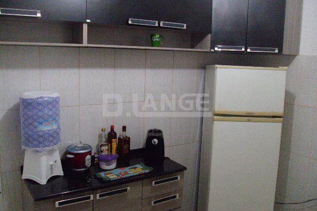 Casa de 1 dormitório em Jardim Nova Europa, Campinas - SP