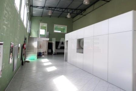 Salão em Jardim Brasil, Vinhedo - SP