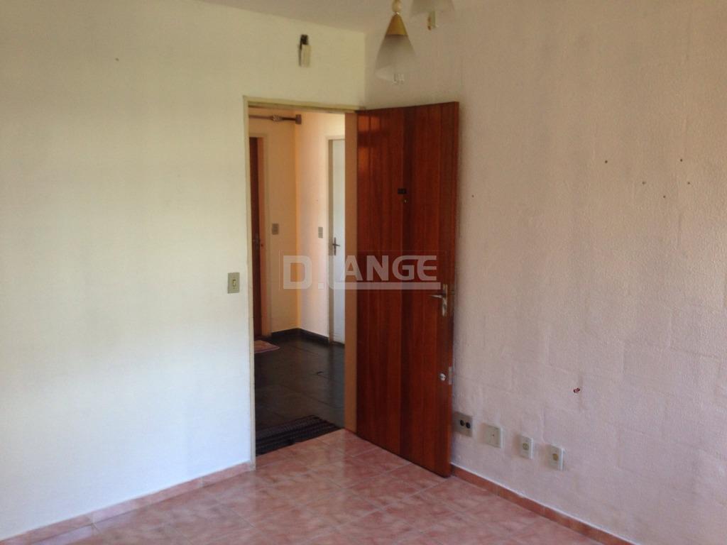 Apartamento de 2 dormitórios em Cidade Satélite Íris, Campinas - SP