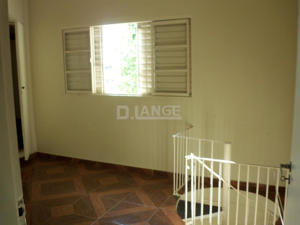 Casa de 3 dormitórios em Jardim Chapadão, Campinas - SP