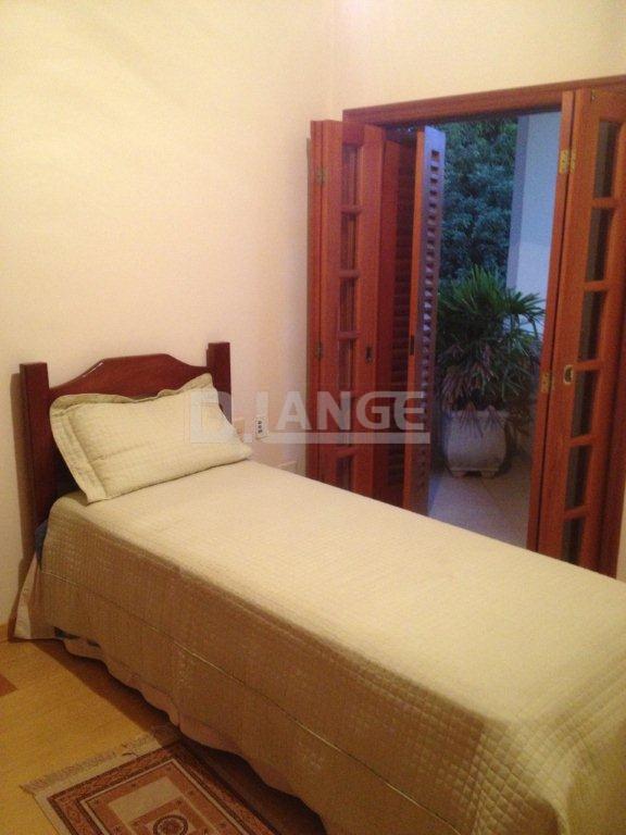 Casa de 4 dormitórios em Parque Xangrilá, Campinas - SP