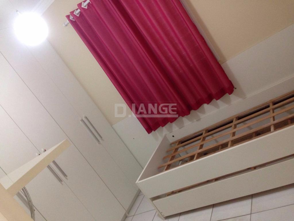 Apartamento de 2 dormitórios em Jardim Santa Maria (Nova Veneza), Sumaré - SP
