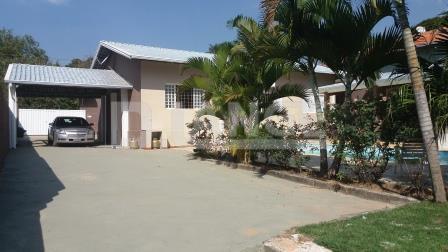 Casa de 3 dormitórios em Vale Verde, Valinhos - SP