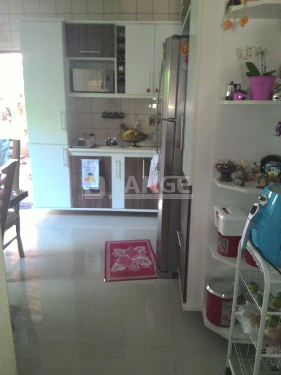 Casa de 6 dormitórios em Jardim São Gerônimo (Nova Veneza), Sumaré - SP