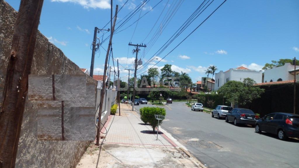 Terreno em Parque São Quirino, Campinas - SP