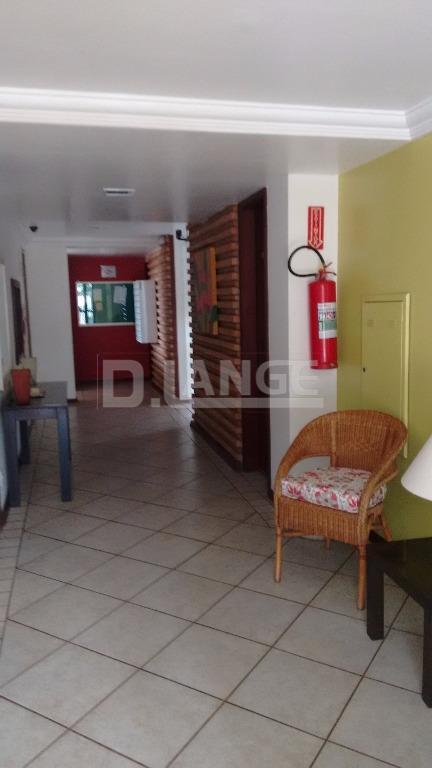 Apartamento de 2 dormitórios em Jardim Campinas, Campinas - SP