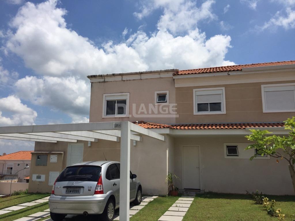 Casa de 4 dormitórios à venda em Jardim Myrian Moreira Da Costa, Campinas - SP
