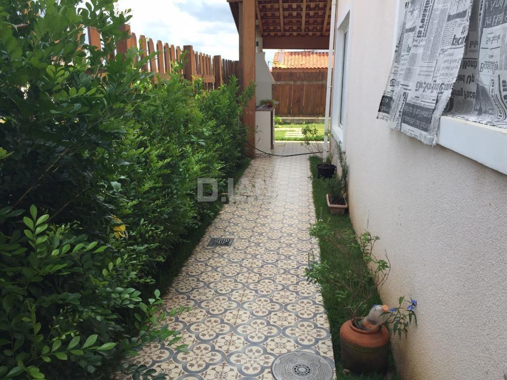 Casa de 4 dormitórios em Jardim Myrian Moreira Da Costa, Campinas - SP