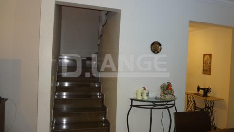 Casa de 2 dormitórios em Alto Taquaral, Campinas - SP