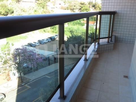 Apartamento de 4 dormitórios em Nova Campinas, Campinas - SP