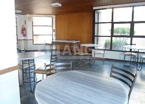Apartamento de 3 dormitórios em Chácara Primavera, Campinas - SP