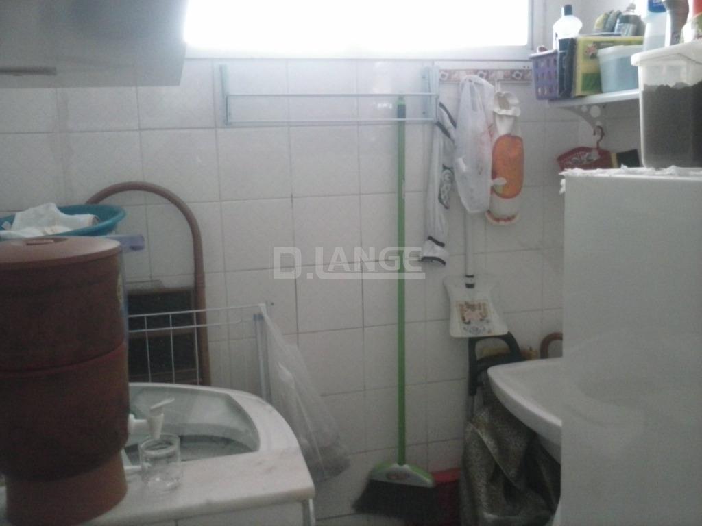 Apartamento de 1 dormitório em Botafogo, Campinas - SP