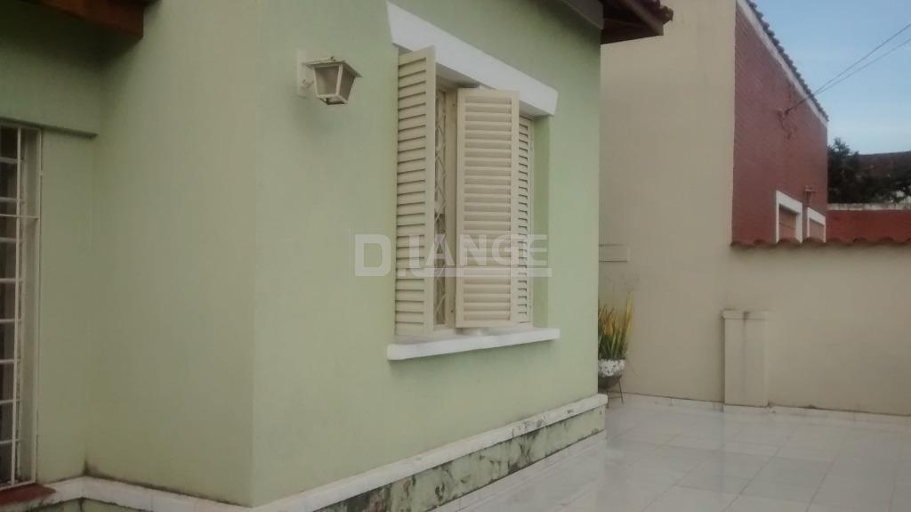 Casa de 3 dormitórios em Botafogo, Campinas - SP