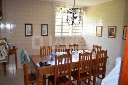 Casa de 4 dormitórios em Condomínio Village Visconde De Itamaracá, Valinhos - SP