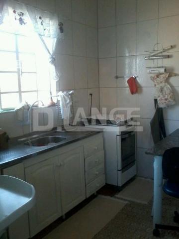 Casa de 2 dormitórios em Jardim São Marcos, Campinas - SP