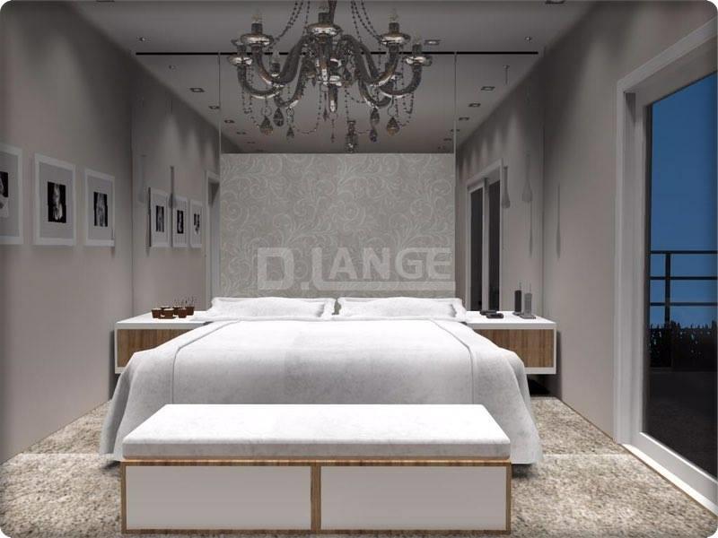Casa de 3 dormitórios em Condomínio Villa Bella, Paulínia - SP