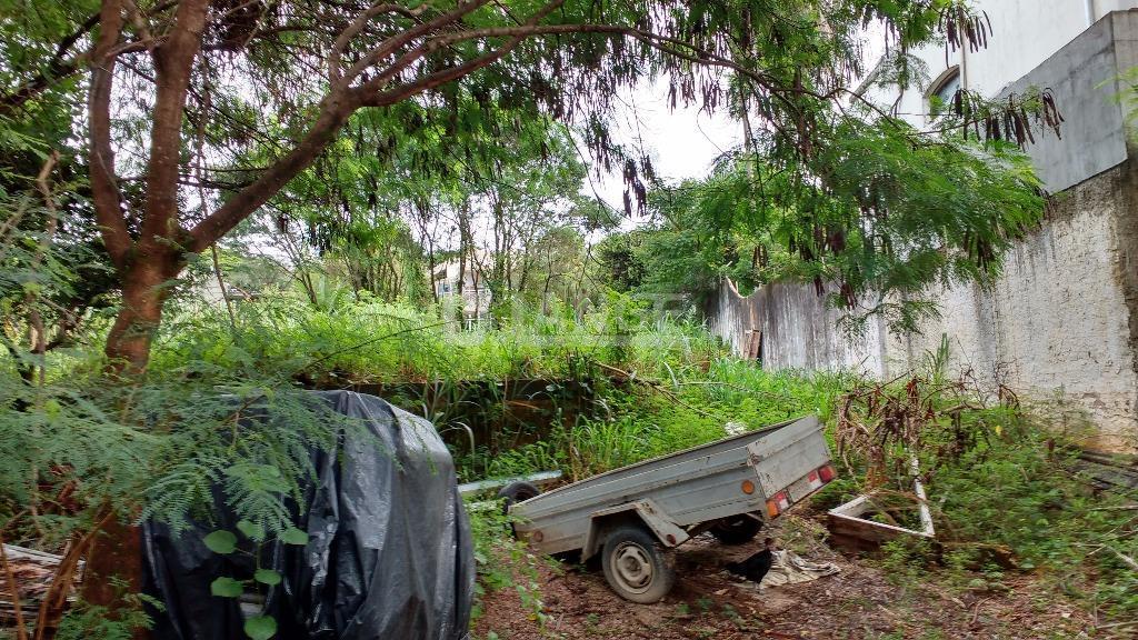 Terreno em Jardim Nossa Senhora Auxiliadora, Campinas - SP