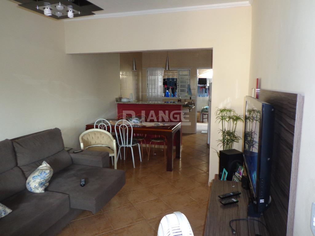 Casa de 2 dormitórios à venda em Parque Cidade Campinas, Campinas - SP