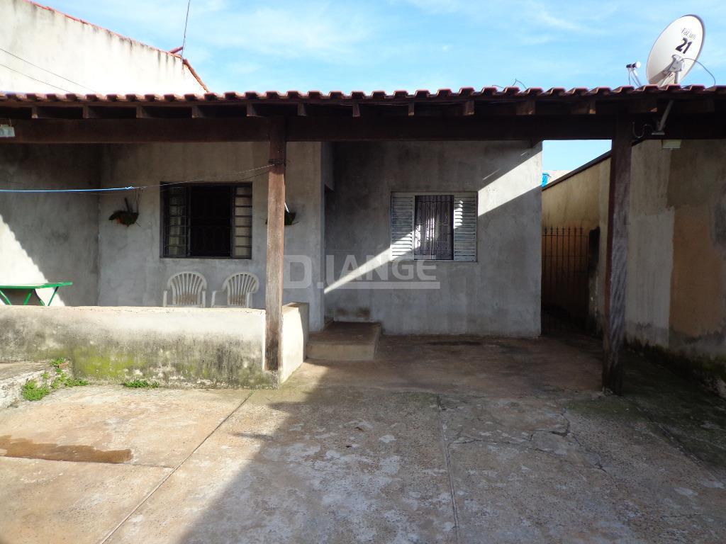 Casa de 2 dormitórios em Parque Cidade Campinas, Campinas - SP