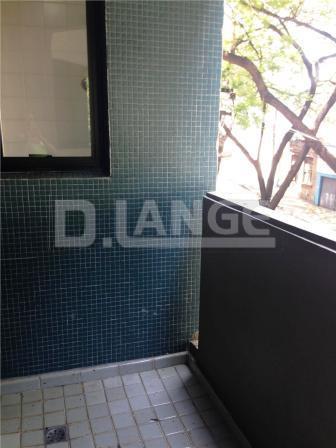Flat de 1 dormitório em Centro, Campinas - SP