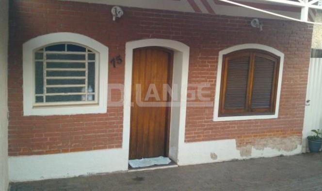 Casa de 2 dormitórios à venda em Vila Nova, Campinas - SP