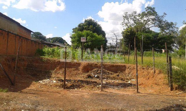 Terreno à venda em Vila Palmeiras Ii, Campinas - SP