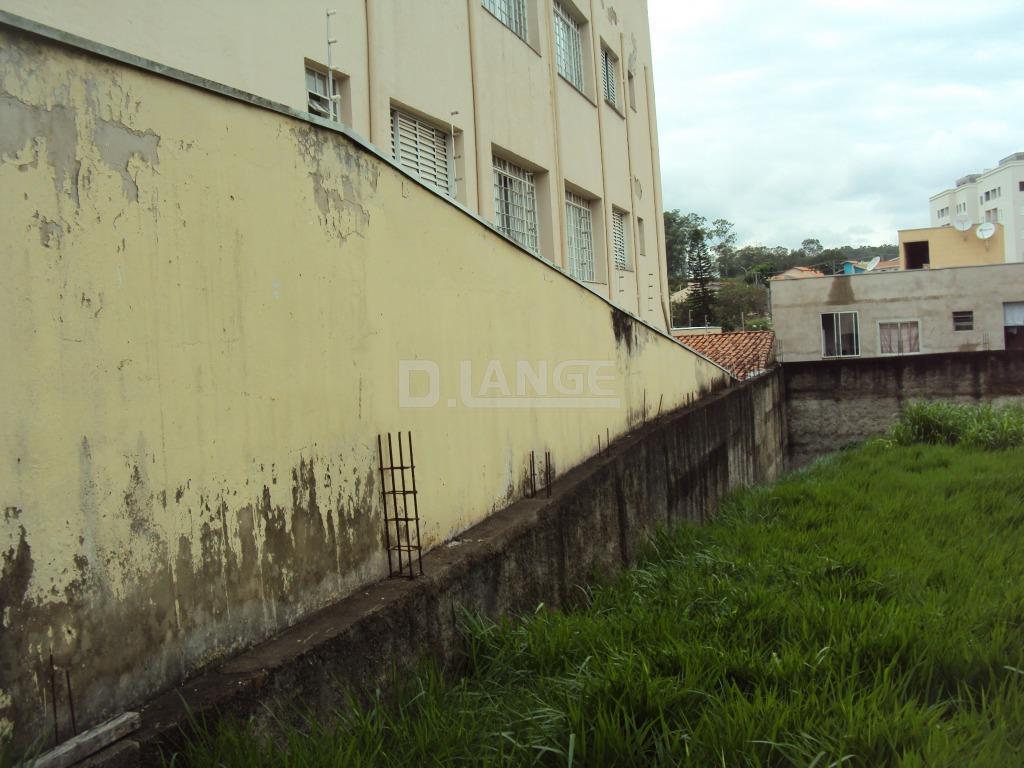 Terreno em Jardim Guarani, Campinas - SP