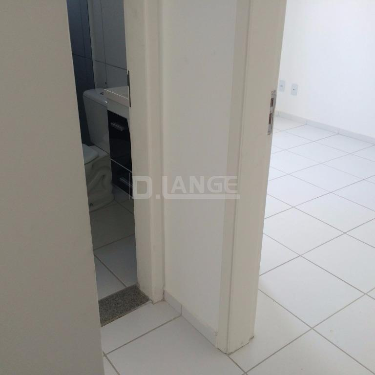 Apartamento de 2 dormitórios em Parque Jambeiro, Campinas - SP