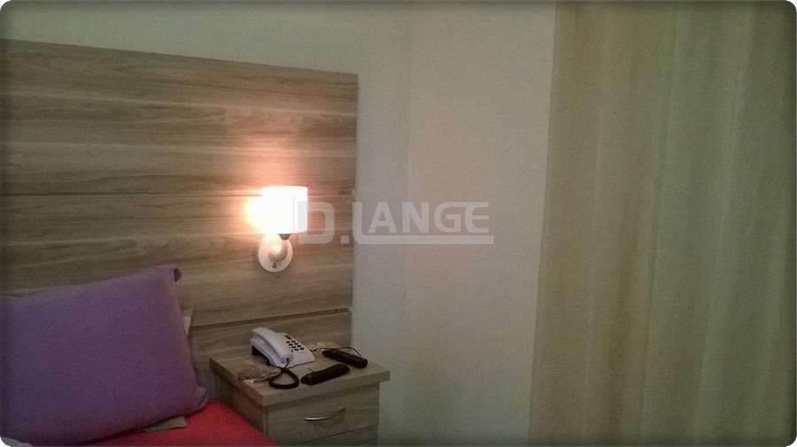 Apartamento de 3 dormitórios em Swift, Campinas - SP