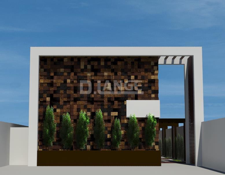 Casa de 3 dormitórios em Novo Taquaral, Campinas - SP