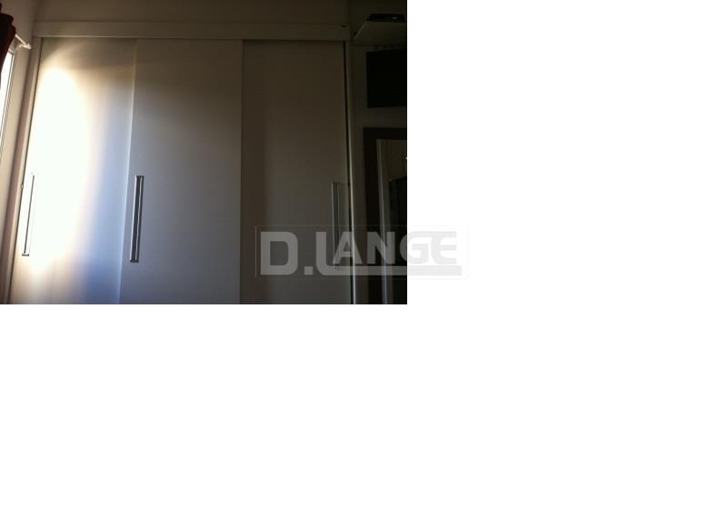 Apartamento de 2 dormitórios em Chácara Das Nações, Valinhos - SP