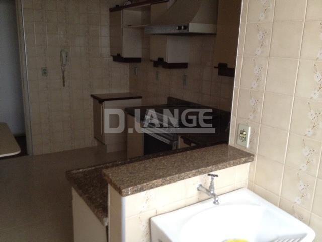 Apartamento de 2 dormitórios em Jardim Quarto Centenário, Campinas - SP