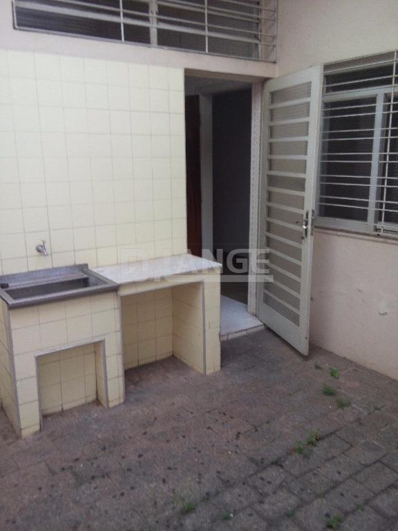 Casa de 3 dormitórios em Cambuí, Campinas - SP