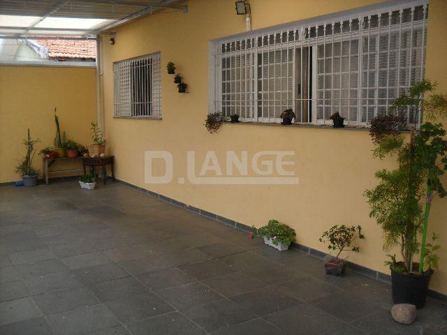 Casa de 3 dormitórios à venda em Jardim Londres, Campinas - SP