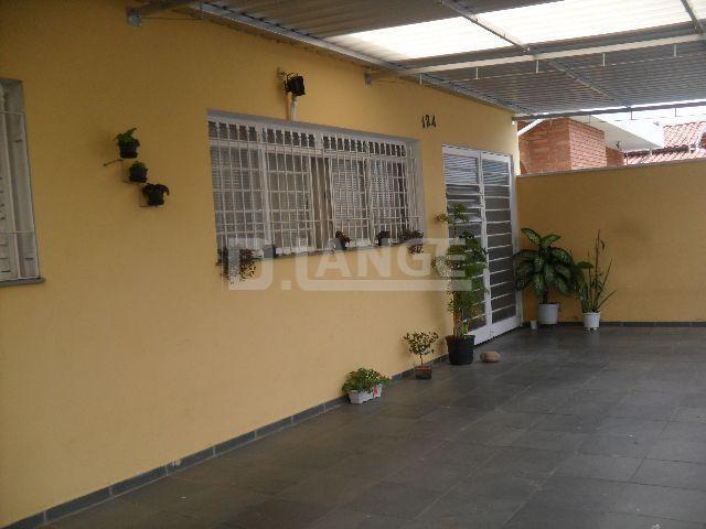 Casa de 3 dormitórios em Jardim Londres, Campinas - SP