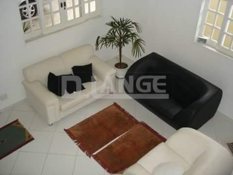 Casa de 3 dormitórios em Parque Via Norte, Campinas - SP