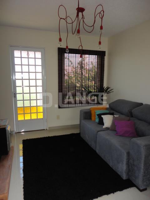 Casa de 2 dormitórios em Jardim Interlagos, Hortolândia - SP
