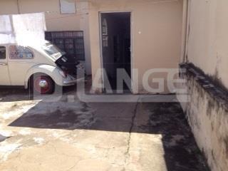 Casa de 2 dormitórios em Bonfim, Campinas - SP
